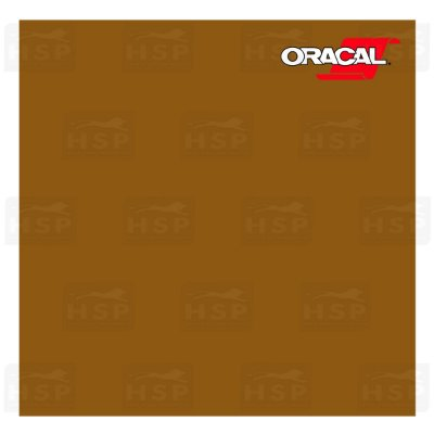 VINIL ORACAL 651 COPPER 092 1,26MT X 1,00MT