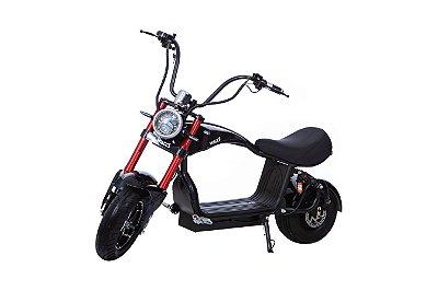 Patinete Triciclo W7 Mini