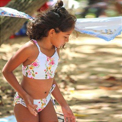 Biquíni Infantil Valencia - Lilly