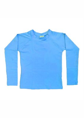 UlT-Camisa UV Manga Longa Menino Leon - Maldivas