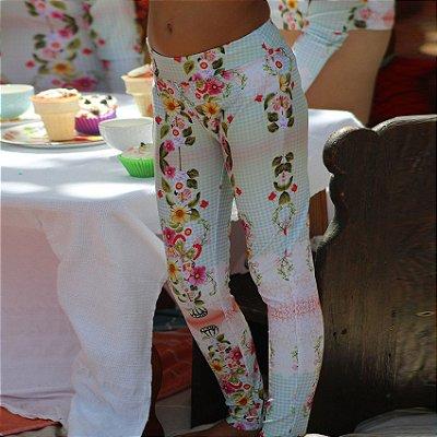 Legging Infantil Lului - Lilly