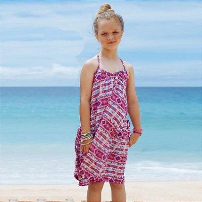 Vestido Infantil Carmel - Jolie