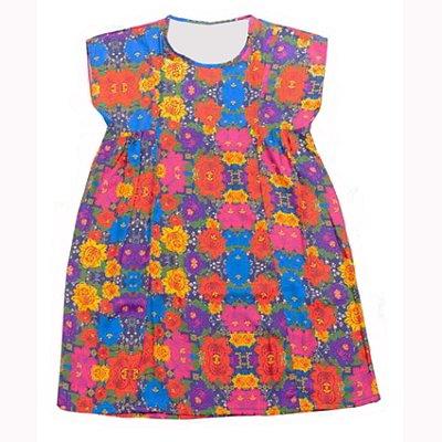 Vestido Infantil Venezuela - Zoe
