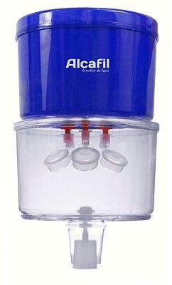 Alcafil CLEAN ECO - Água Alcalina Ionizada para Bebedouro
