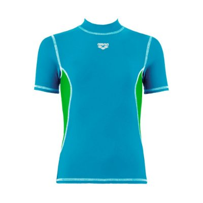 Camiseta Masc Juvenil Uv Arena Boy T-Shirt