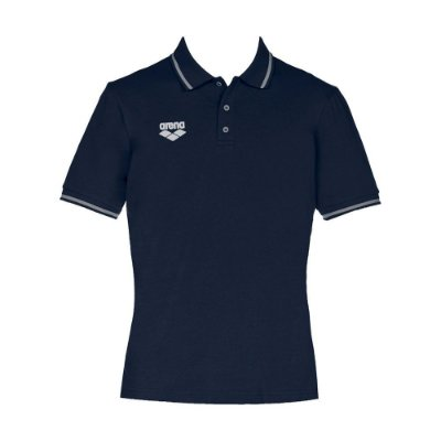 Camiseta Polo Arena Masc Tl Ss