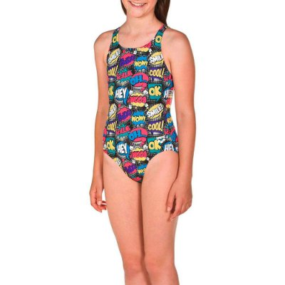MAIO INFANTIL TEEN SWIM PRO BACK JR