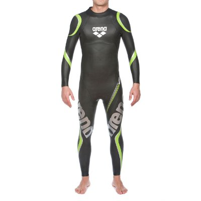 TRAJE TRIATLON MASC TRIWETSUIT CARBON