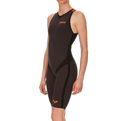TRAJE TRIATLON FEM TRISUIT TRY POLY C