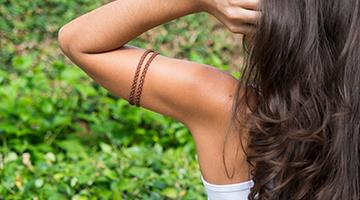 bracelete pocahontas