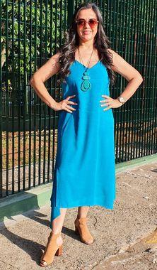 Vestido Regata  - 169C