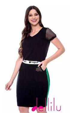 Vestido Ana Clara Hapuk - 60575