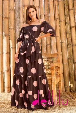 Vestido Deborah - 2703311