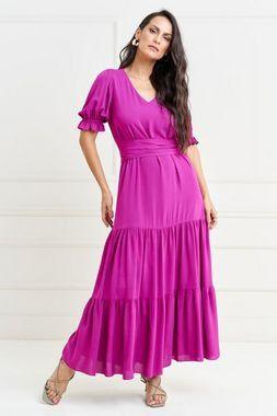 Vestido Longo Gabriela - 214077