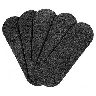 Refil lixa para os pés auto-adesiva - 10 unid.