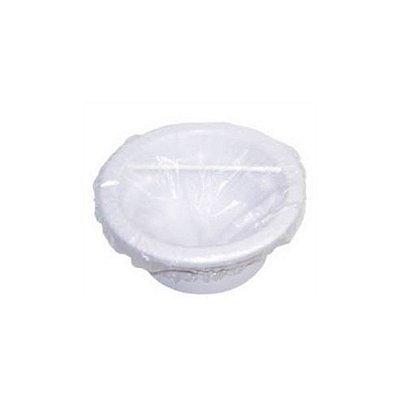 Protetor de bacia manicure - 100 unid.