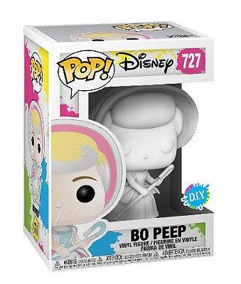 POP Funko - Bo Beep D.I.Y #727