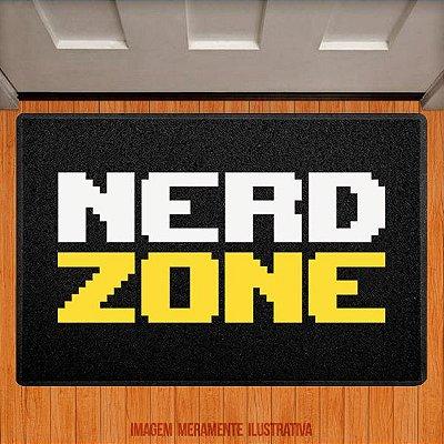 Capacho Nerd Zone