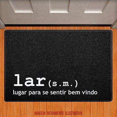 Capacho LAR (s. m.)