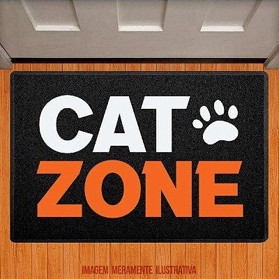 Capacho Cat zone