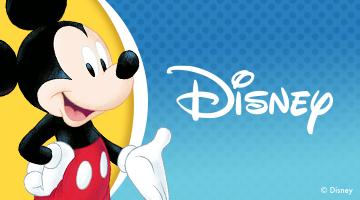 Disney Classicos