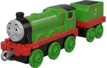 Thomas Grandes Locomotivas Sortidas