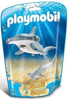 Playmobil Saquinho com Animais Marinhos
