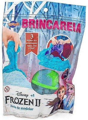 Brincareia  Saq Frozen