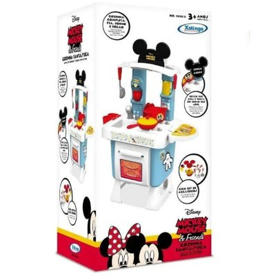 Cozinha Mickey Mouse