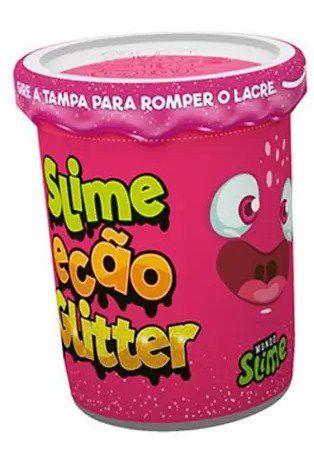 Slime Ecão Glitter
