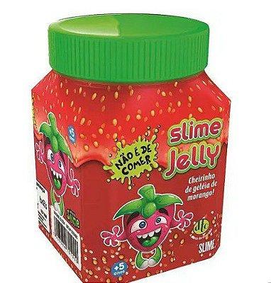 Slime Jelly - Massa Gelatinosa Geleca