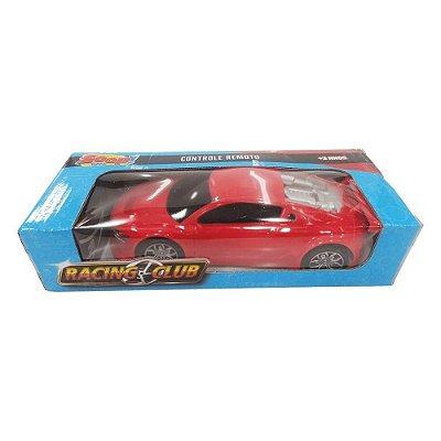 Carrinho de Controle Remoto Racing Team