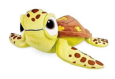 Pelúcia Squirt - Procurando Nemo - Disney
