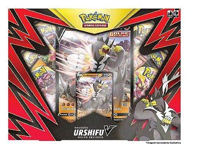 Pokémon Box Urshifu V