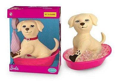 Pet Shop da Barbie - Taff