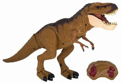 Boneco Dinossauro Controle Remoto