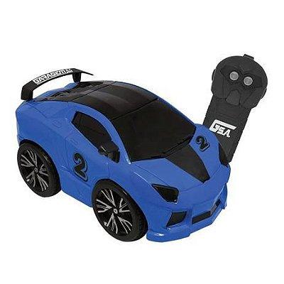 Carro de Controle Remoto Scorpions