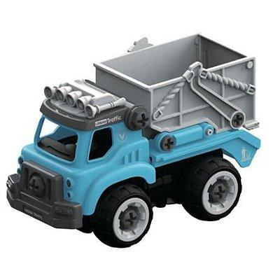 Veículo Jovem Mecânico - Tooling
