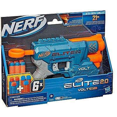 Lançador Nerf Elite 2.0 Volt SD-1