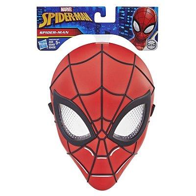 Máscara Homem Aranha classica