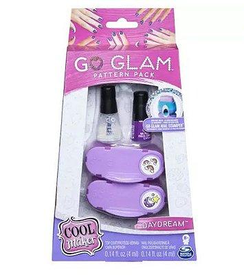 Go Glam Nail Fashion Pack
