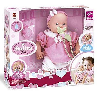 Boneca Bolita Xixi