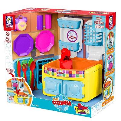 Play Time Mini Cozinha