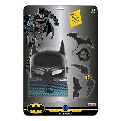 Kit Batman Aventura