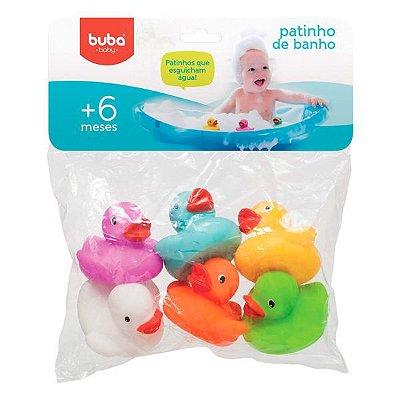 Patinho de banho colors