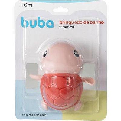 Brinquedo de banho tartaruga