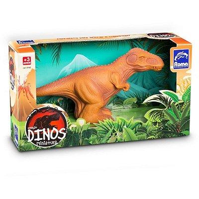Coleção Dinos Miniatura