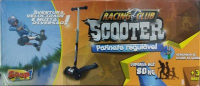 Scooter Net Max Racing Club