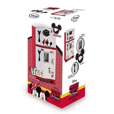 Refrigerador Mickey Mouse & Friends