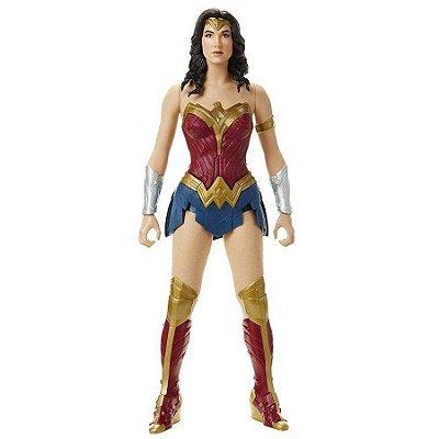 Mulher Maravilha Justice League